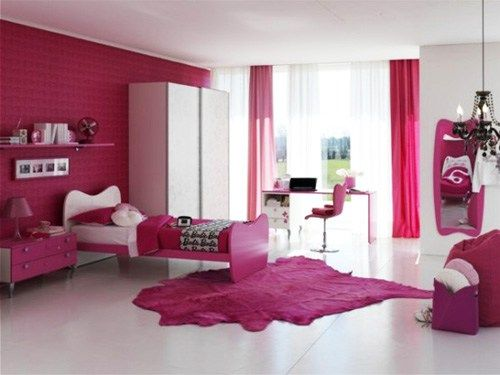 Online Barbie House Decoration Games