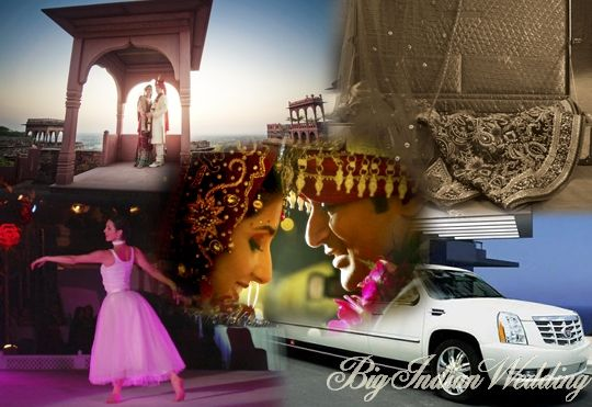 Five ways to splurge on your wedding on bigindianwedding.com