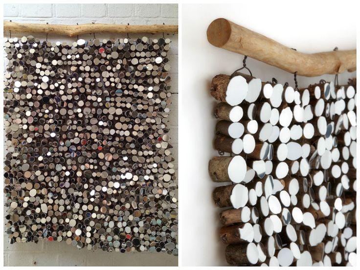 Cool Mirror Designs top 25+ best broken mirror projects ideas on pinterest | cd art