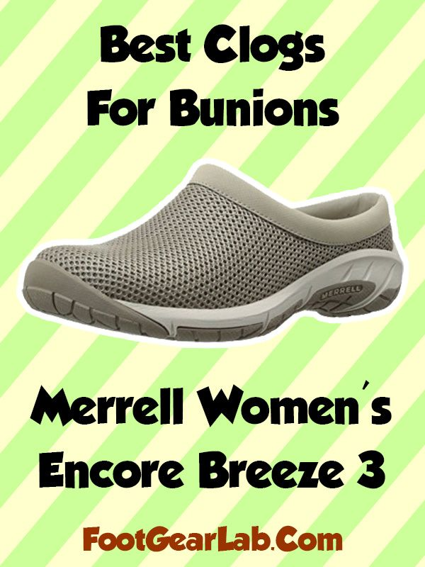 Best Shoes for Bunions - Walk Comfortably With Bunions