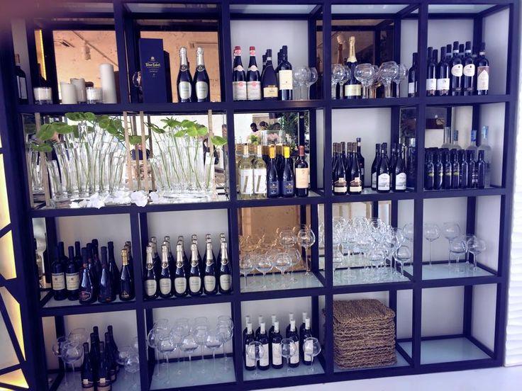 Solo un piccolo assaggio della cantina di #Caio! #Wine #Caio #dinner #Lunch