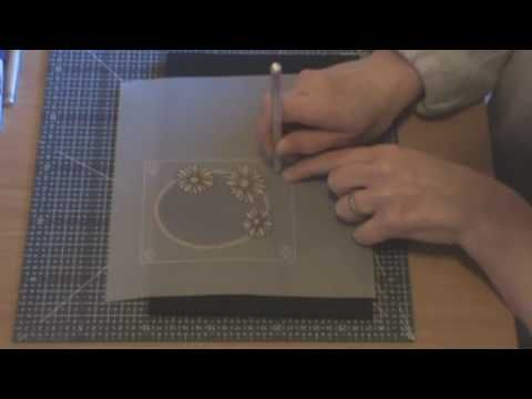 Paragamo lesson #3 of 4...for begginers,  by Gemini Craft...this woman has good video's on you tube.
