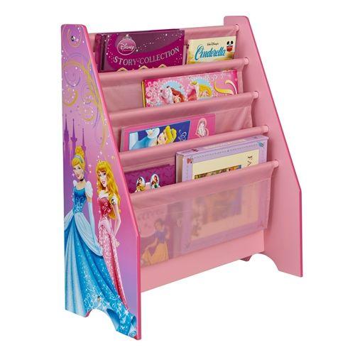 Disney Prinses book organiser