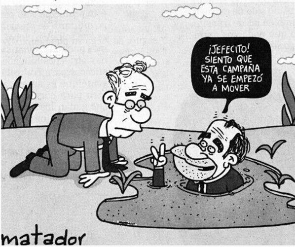 Matador en El Meridiano de Córdoba