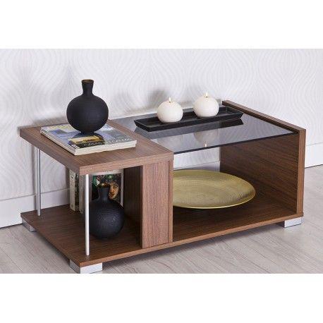 mesa de centro de diseo 2036 topkit decoracion interiorismo diseo muebles - Muebles De Diseo Baratos