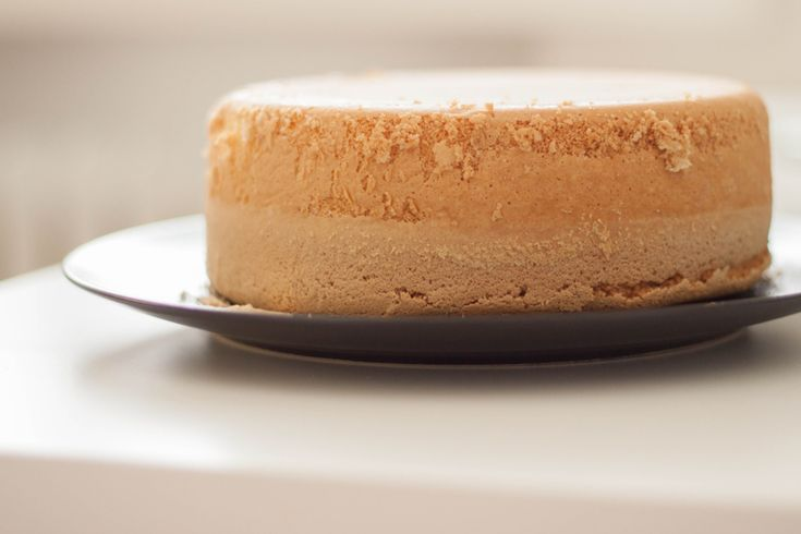 TENTO si odložte: Univerzálny recept na perfektný tortový korpus