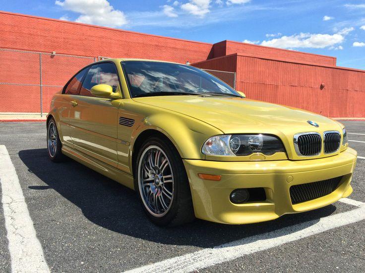BMW (E46) M3