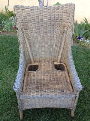 make cushions for outdoor furniture | DIY | Pinterest