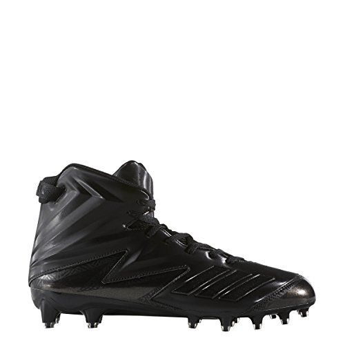 promo code 066a6 06204 adidas Freak X Carbon High Cleat Mens Football 75 Core Black  Amazon  most trusted e-retailer AdidasFashion