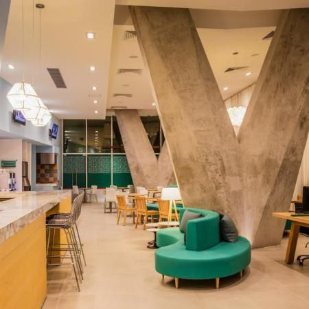 Fiesta Inn Loft Ciudad del Carmen - Hotel 4 estrellas Ciudad del Carmen