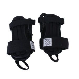 1 paire Gants de Snowboard Ski Protège-poignets Equipement de Protection pour Enfants