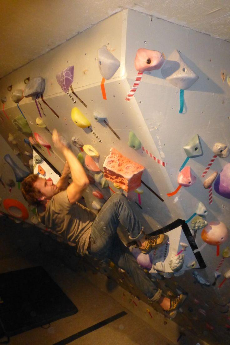 The 25 best Indoor climbing ideas on Pinterest Climbing wall