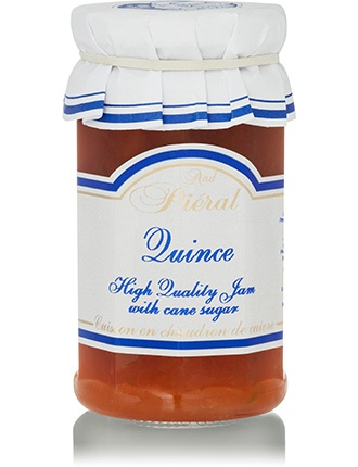 Andresy Quince Gourmet Jam from David Jones. Perfect to combine with sweet or savoury flavours.