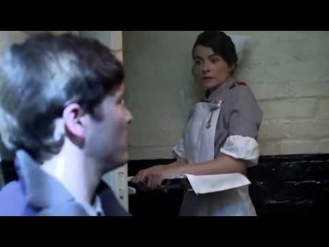 BBC1 TV Series Privates Episode 1/5 (starring from Merlin Alex Vlahos & Michael Nardone)