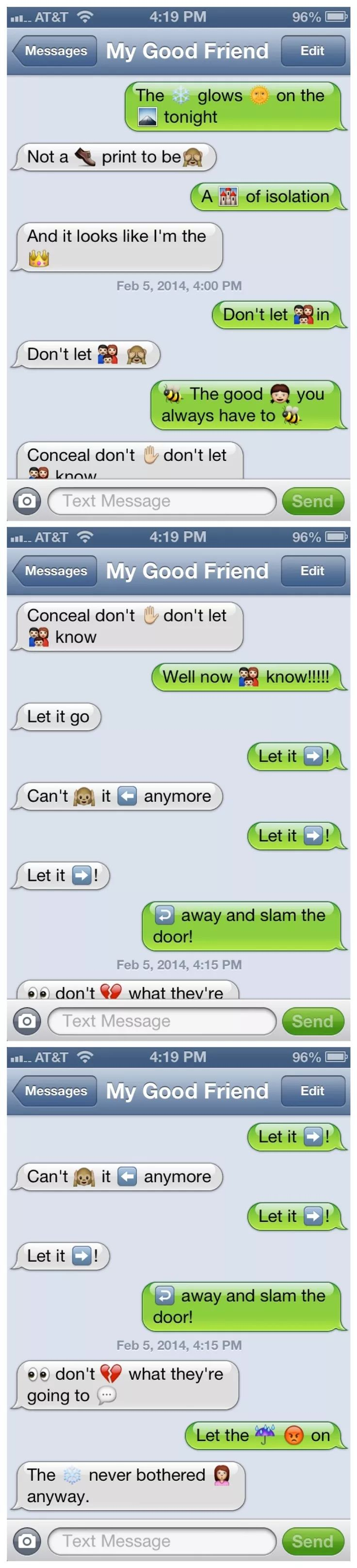 14 best 101 texting images on pinterest funny stuff hilarious how true friends text buycottarizona Images