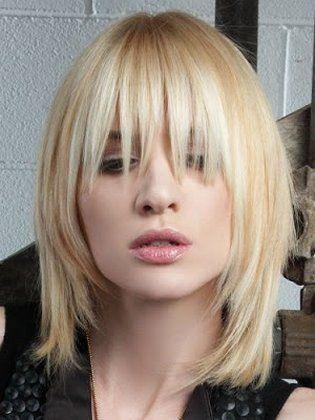 Tendenze tagli capelli 2014
