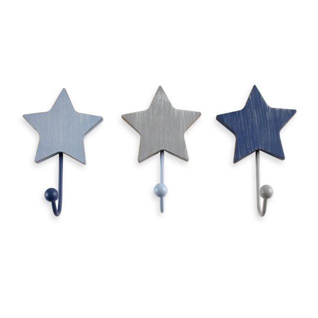 Kinderzimmer sterne blau  31 besten Elias Kinderzimmer Bilder auf Pinterest | Sterne ...