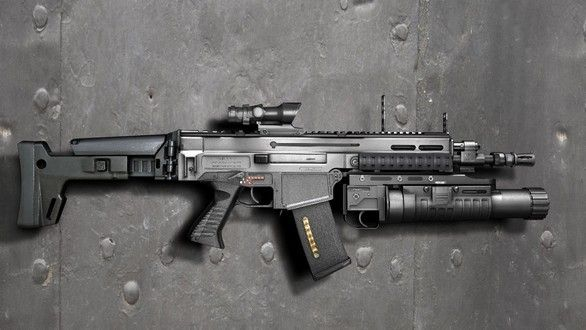 CZ 805 Bren ACR Stock Adapter - Tapatalk