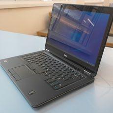 D-BLOG  : Dell Latitude E7440 review