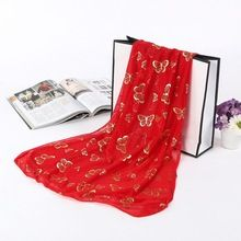 MUQGEW New Arrival Women Lady Butterfly Appropriate Decoration Scarf Long Soft Wrap Shawl Stole Pashmina Neckerchief Tippet //Price: $US $1.44 & FREE Shipping //   #accessories #glasses #hats #clothes #jewerly #home #FashionScarfs #CamouflageClothing #CamouflageBackpacks #Belts #Tents #TacticalKnives #Bedding #homeorganization #HomeDecor #LegBracelets #Anklets #footwear