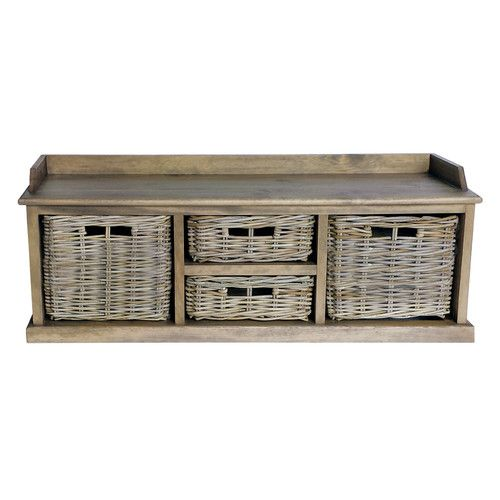Found it at Wayfair.co.uk - 4 Drawer Chest