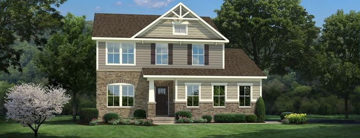 New Construction Single Family Homes For Sale Ravenna: 134 Best Ryan Homes Images On Pinterest