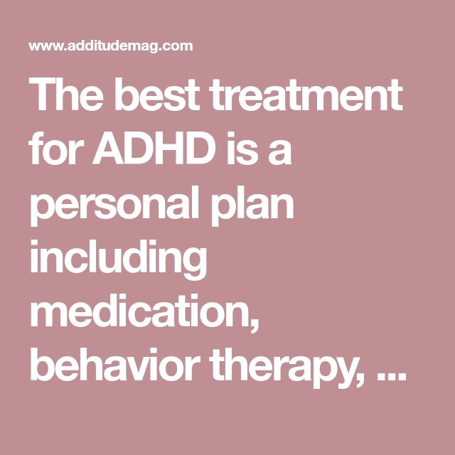 complementary and alternative treatment for adhd While often grouped together, complementary and alternative medicine are actually two separate forms of treatment complementary medicine is used in addition to conventional forms of medicine alternative medicine is used instead of conventional medicine.