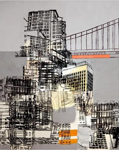 8 Towering Structures Transition by Cristina Guerreiro…