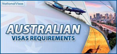 Do you need an Australia visa? Find out the different visa requirements which you must meet at National Visas.