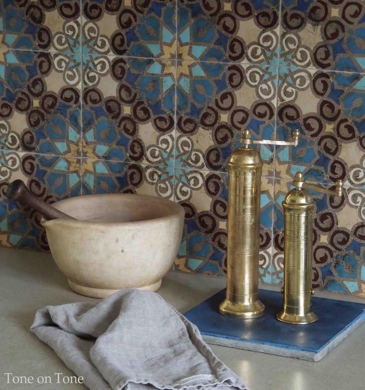 Kitchen Tiles Moroccan best 20+ moroccan tile backsplash ideas on pinterest