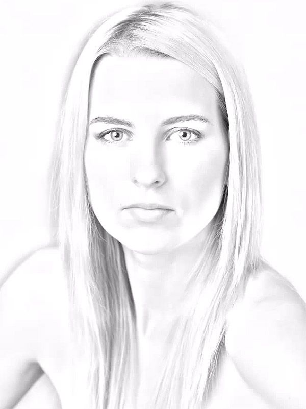 Turn a Photo into a Pencil Sketch Drawing in Photoshop| Photoshop Roadmap