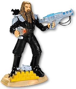 Battlefield Earth: Still Making the World Safe From Scientology Nearly 12 Years Later - Runnin' Scared