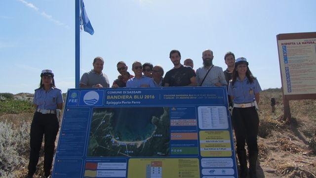 Bandiere Blu 2017 Sardegna: confermate 11 località e premiate 38 spiagge