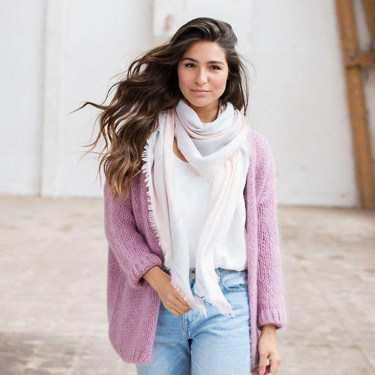 sjaal-grijs-roze-sf6