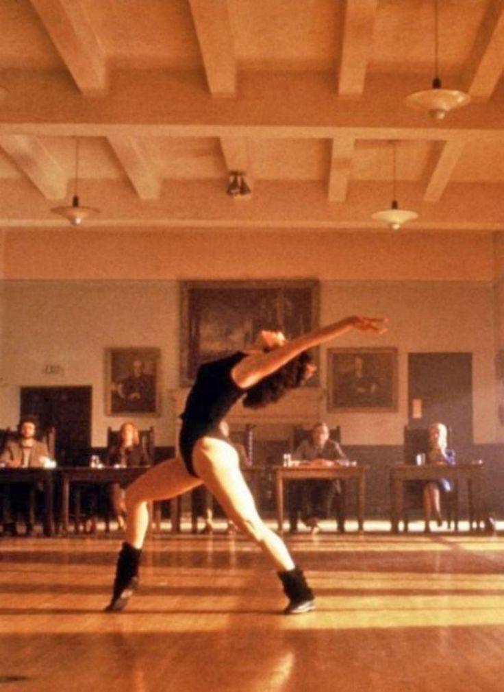 flash dance movie