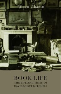 The 2006/07 C.H. Currey Memorial Fellowship winner was Ms Eileen Chanin for research on David Scott Mitchell's bequest collection and the development of Australia's creative spirit.  In 2011 Eileen published Book life : the life and times of David Scott Mitchell / Eileen Chanin.
