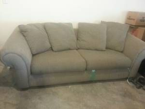 "kansas city furniture ""sofa"" - craigslist"