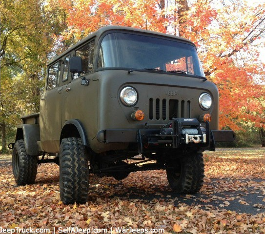 Jeep Fc For Sale >> Jeep M677 listed for sale on JeepTruck.com | Jeep Trucks For Sale | Pinterest | Jeeps, Jeep ...
