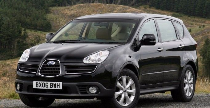 Subaru Tribeca Bonnet Latch Recall http://behindthewheel.com.au/subaru-tribeca-bonnet-latch-recall/