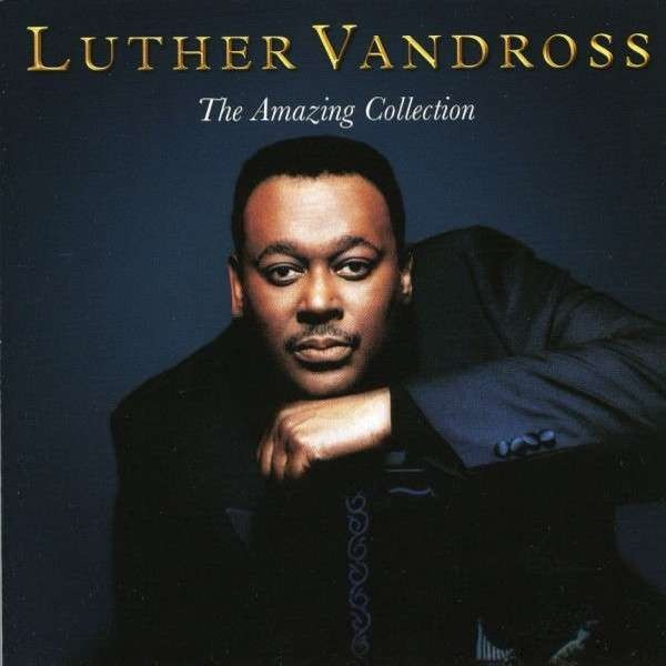 Luther Vandross Group 30