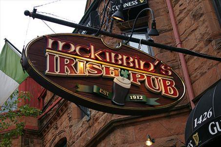 Montreal, Quebec's Best Irish Pubs
