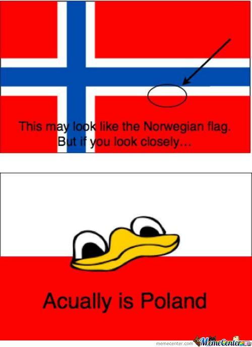Acually Is Poland