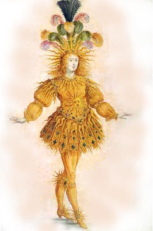 O Rei da Alta Costura: Como Luís XIV inventou a moda como a conhecemos stylo urbano-3
