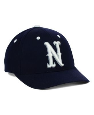 Zephyr Nevada Wolf Pack Competitor Cap - Blue Adjustable