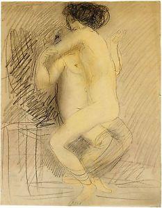 Rodin - saphic couple
