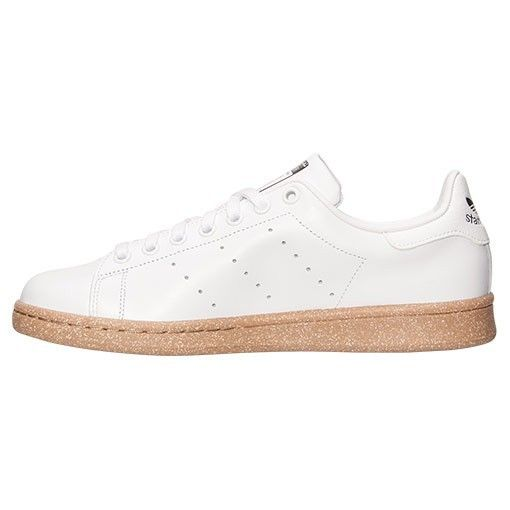 Adidas Originals Stan Smith Sneakers For Men White/Gum S85434
