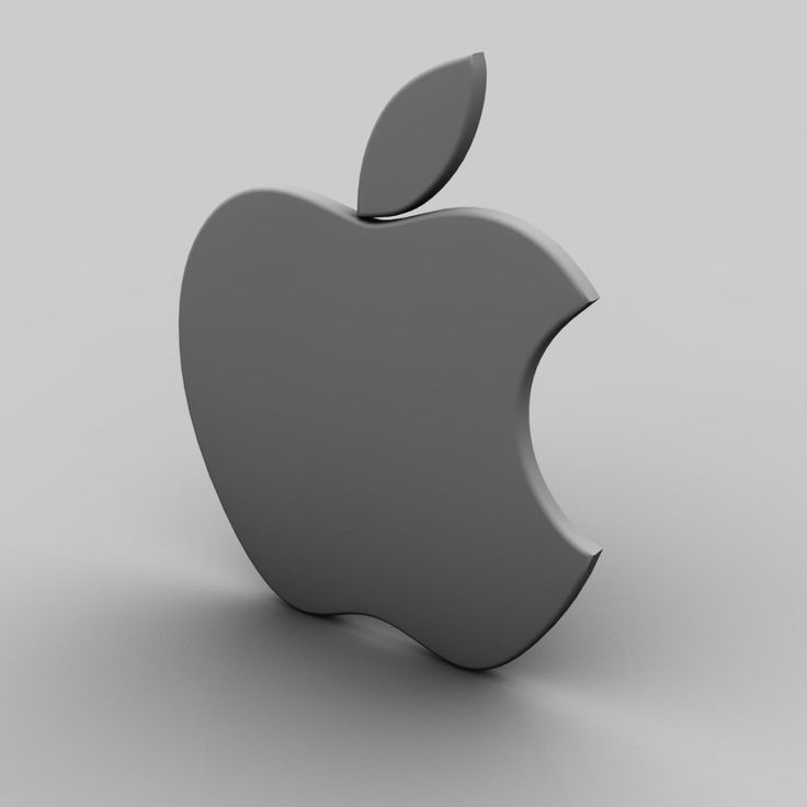 3D Apple iPad Wallpaper And Background