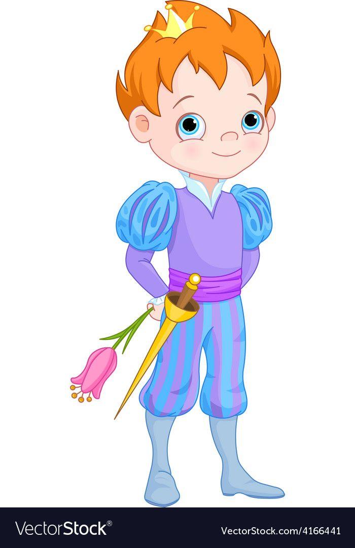 Принц картинки для детей