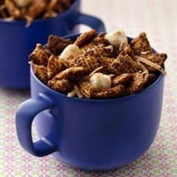 Mexican Hot Chocolate Chex(R) Mix Allrecipes.com
