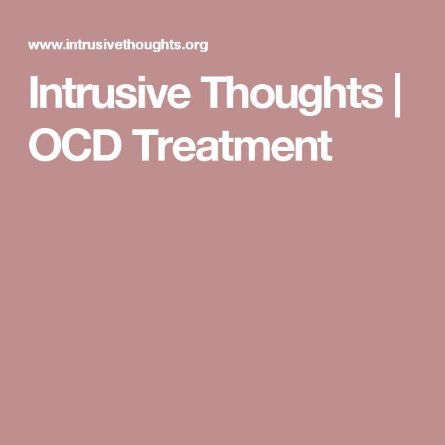 OCD: A Balance of 3